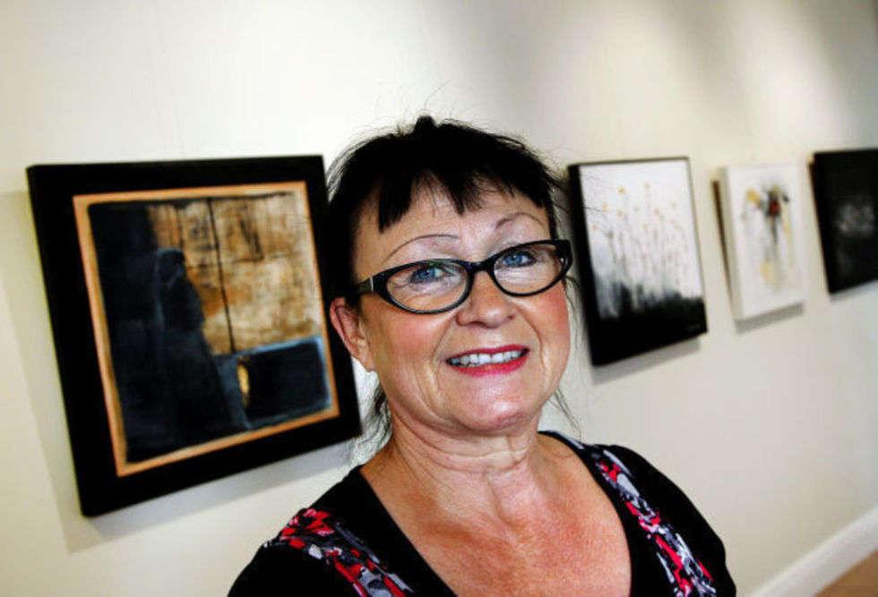 Lena Sellstedt