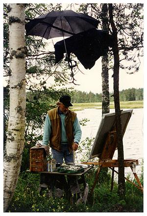 Lennart Sand