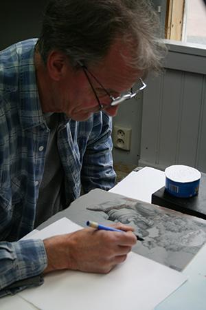Nils E Johansson