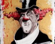 4 Clown